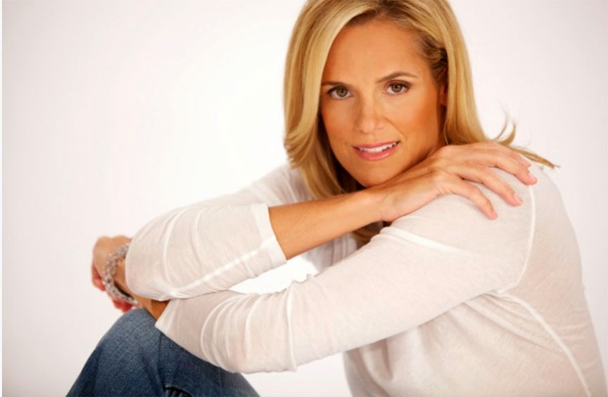 Dara Torres Available