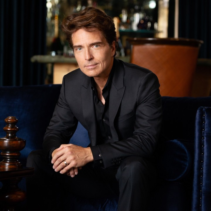 Richard Marx is available for your next corporate event!